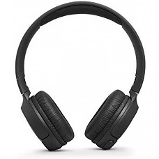 [해외] JBL JBLT500BTBLKAM 무선 블루투스 헤드폰 On-Ear, Wireless Bluetooth Headphone, Black
