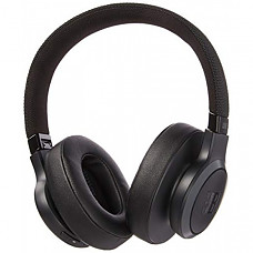 [해외] JBL Live 500 BT, 무선 헤드폰 Around-Ear Wireless Headphone - Black