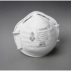 [해외] 3M 마스크 8200 N95 Respirators Box/20