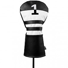 [해외] 캘러웨이 골프 2020 빈티지 헤드 커버 Callaway Golf 2020 Vintage Headcover