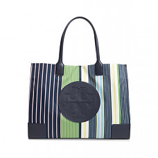 [해외] 토리버치 토토 Tory Burch Spring 2020 Collection Ella Print Tote