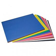 [해외] Pacon 공작종이 SunWorks PAC6518 Construction Paper, 10 Assorted Colors, 18