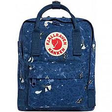 [해외] 피엘라벤 칸켄 아트 스페셜 미니 백팩 Fjallraven - Kanken Art Special Edition Mini Backpack for Everyday