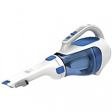 [해외] 블랙앤데커 무선 미니 핸드 진공청소기(HHVI320JR02) BLACK+DECKER dusbuster Handheld Vacuum, Cordless, Magic Blue