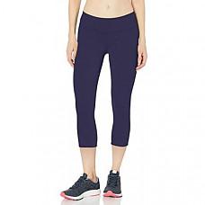 [해외] 뉴발란스 여성 요가 레깅스 New Balance Women's Premium Performance Capri Pants
