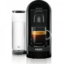 [해외] 네스프레소 버츄오 플러스 캡슐 커피 머신(영국직배송), Krups Nespresso Vertuo Plus Coffee Capsule Machine