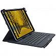 """[해외] 로지텍 아이패드 및 삼성테블릿 9~10 인치 호환용 무선 키보드 케이스 Logitech Universal Folio with Integrated Bluetooth 3.0 Keyboard for 9-10"""" Apple, Android, Windows Tablets"""