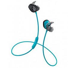 [해외] 보스 사운드스포츠 무선  블루투스 이어 버드 이어폰 Bose SoundSport, Wireless Earbuds, (Sweatproof Bluetooth Headphones for Running and Sports)