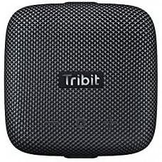 [해외] 트리비트 마이크로 미니 아웃도어 블루투스 스피커(USB-C타입/자전거 및 가방 거치 가능) Tribit StormBox Micro Bluetooth Speaker, IP67 Waterproof & Dustproof Portable Outdoor Speaker, Bike Speakers with Powerful Loud Sound, Advanced TI Amplifier, Built-in XBass, 100ft Bluetooth Rang