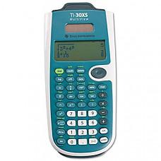 [해외]Texas Instruments 공학용 전자계산기 TI-30XS MultiView Scientific Calculator